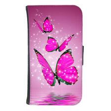 Schutz Hülle Handy Tasche Flip Case Schale Book Etui Cover Bumper Motiv DESIGN 7
