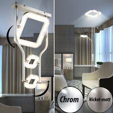 LED Projecteurs de plafond Lampe hänge-licht Variateur sensitif K5 cristaux
