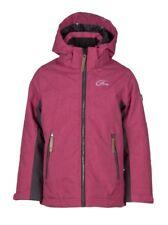 Five Seasons Adeline Jacket Kids, Gefütterte Winter-/Skijacke, rhubarb melange
