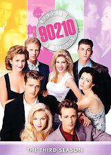 Beverly Hills 90210 - Season 3 (DVD, 2007, Multi-Disc Set) FAST SHIPPING