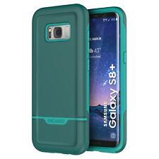 Samsung Galaxy S8 Plus (S8+) Tough Case, Protective Strong Impact Cover
