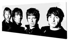 "Oasis POP ART canvas print signed 32x14"""