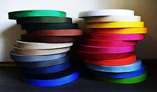 1 m Sangle polypropylène 30 mm large sangle de transport taschengurt différentes couleurs