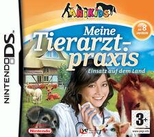 Meine Tierarztpraxis: Einsatz auf dem Land (Nintendo DS, 2007)