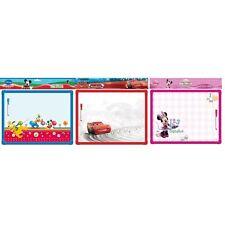 buy 3 GET 1 GRATIS Disney MAGNETICO MEMOBOARD Set per bambini + 3 in 1 MARCATORE