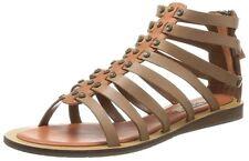 Pepe Jeans confundes Roman [talla 36/37/38/39/40/41] fashion sandalias de cuero