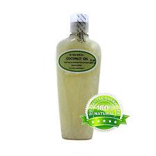Extra Virgin Coconut Oil Pure Oil Pulling Whiten Teeth Strengthen  Fresh Breath!