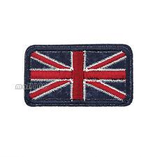 UK United Kingdom Union Jack Union Flag Royal Iron on Patch National Flag Patch