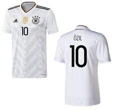 Trikot Adidas DFB 2017 Home Confed Cup Özil [128 bis 3XL] Deutschland