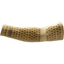 Battle Sports Science Ultra-Stick Football Full Arm Sleeve - Gold
