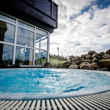 LUXUS Wellness Kurzurlaub für Zwei in Oberwiesenthal - inkl. Pool, Saunen uvm.