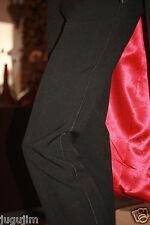 FRACKHOSE Smokinghose schwarze Hose Herren Hose NEU !!!