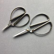 Traditional design - emboidery + craft, sharp steel scissors - 2 sizes.