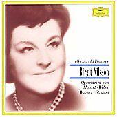 Or sai chi l'onore: Birgit Nilsson  CD  LIKE NEW BR242