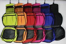 NEU Wasserabweisende Waschtasche Beutel zum Aufhängen Kulturbeutel Kulturtasche