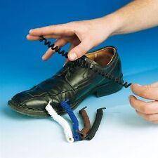 1 Paar Schuh Schnür Senkel Schnürsenkel Schnürband elastisch, spiralförmig