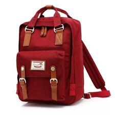 Kanken Backpack Durable Laptop Student School Bag Women Travel Rucksack Day Pack