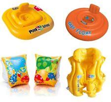 Intex Schwimmflügel Schwimmring Schwimmgürtel Schwimm Lernhilfe Baby Badespaß