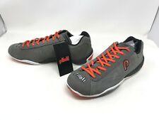 Mens Piloti Prototipo charcoal/wht/orange Touring Shoes (R43-44)