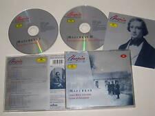 CHOPIN/MAZURKAS-LUISADA-ZILBERSTEIN (GRA 463) 2xCD BOX
