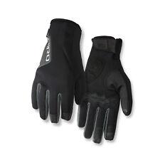Giro Ambient 2.0 Winter Fahrrad Handschuhe lang schwarz 2019