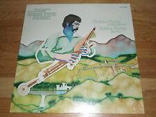 FINBAR EDDIE FUREY irish pipe music LP RECORD - sealed