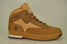 Timberland Euro Hiker Boots Men Hiking Trekking Lace up 91566