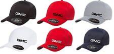 GMC MOTOR DELTA  Flex Fit HAT *FREE SHIPPING IN A BOX*