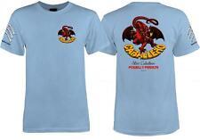 POWELL PERALTA Bones Brigade Steve Caballero Skate Camiseta Old School LB