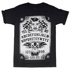 La marca del diablo [mystical Race Ouija] t-shirt rockabilly Harley rocker Biker