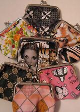 Damas Y Niñas Monedero Varios Diseños De Moda Hermosa Idea Regalo encantador