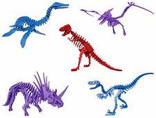 Boneyard Pets - 3D dinosaur skeleton models