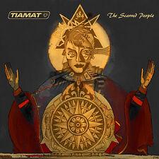 Tiamat - The Scarred People CD 2012 limited digi bonus tracks Napalm press