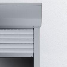 PVC Vorbaurolladen eckig auf Maß | Rollladen Vorbaurollladen Rolladen | 48 €/m²
