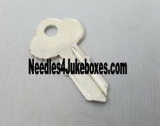PR201 - PR220 Soda Machine Cabinet Key fits Vendo, VMC & More
