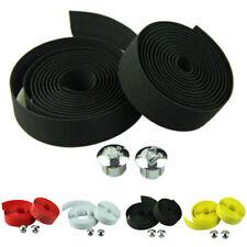 Cycling Handle Belt Bike Handlebar Tape & Bar Plug Thin-walled exquisite soft
