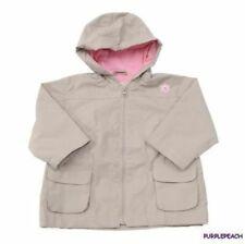 Grain de ble Button Hood Jacket Various Colours New