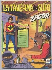 ZAGOR ZENITH N. 208 - BONELLI EDITORE