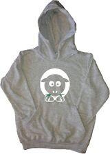 Cartoon Sheep Kids Hoodie Sweatshirt