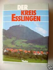 Der Kreis Esslingen 1992