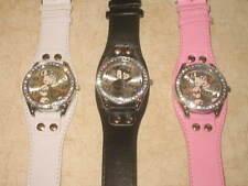 New Women's Ladies Girls Hello Kitty Wrist Watch - U PICK  A#20