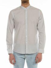 Carrera Jeans - Camisa 245A1258X para hombre (CJ_CRJ_MAB5339)