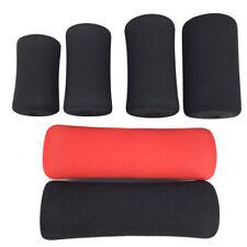 2PCS Handle Grips Pipe Sponge Foam Rubber Tube Wrap for Gym Fitness Equipment