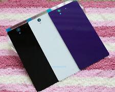 For Sony Xperia Z L36h L36i Lt36h C6602 C6603 Battery Back Rear Cover Door Case