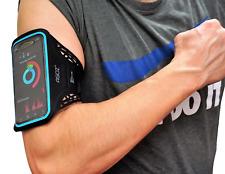 Sweat Resistant Neoprene Running Biking Gym Armband Phone Case for iPhone XR, XS