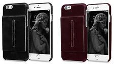 """STIL Ange Gardien Cuir étui protection pour Apple iPhone 6S et 6 (4.7"""")"""