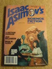 ASIMOV'S (SCI-FI) - A BERTRAM CHANDLER - Mar April 1978