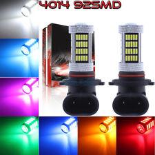 NEW 2x 4014 Chip 92SMD LED Bulbs Covnersion Kit Fog Lights Super Bright Premium