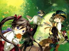 Pandora Hearts Painting Anime Manga Art Huge Print POSTER Affiche