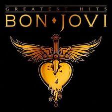 BON JOVI Greatest Hits CD BRAND NEW Best Of